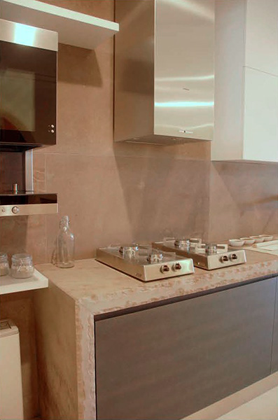 Top marmo - Piani cucina materiali ...